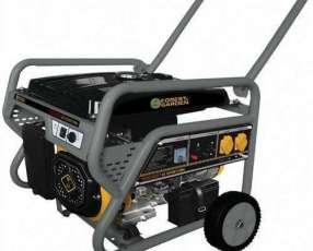Generador de Corriente Forest & Garden GG-10960E 8800W 220V