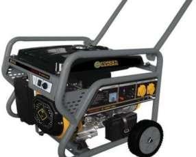 Generador de Corriente Forest & Garden GG-10500E 4700W 220V