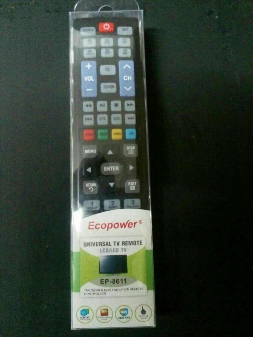 Control universal TV dvd - 3