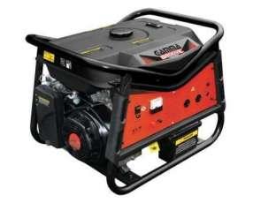 Generador de Corriente Gamma GE3466 6000W 220V Naftero
