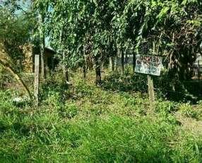 Terreno en Ñemby Fracción Rincón