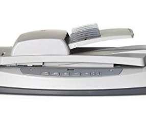 Escáner de documentos HP Scanjet 5590