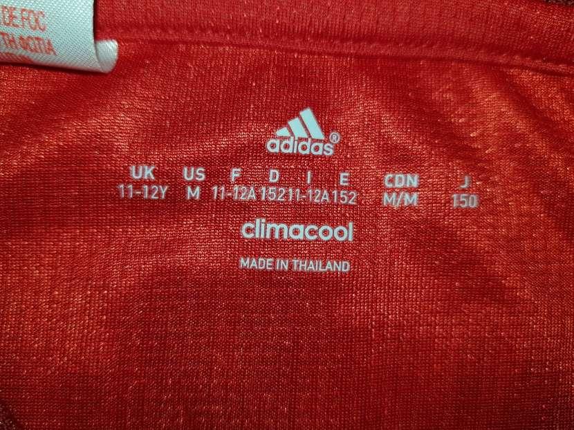 Camiseta Original Bayern München - 2