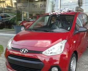 Hyundai Grand i10 0km sin entrega