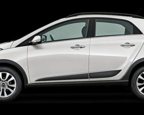 Hyundai HB20X 0km financio con o sin entrega inicial