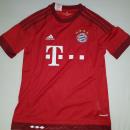 Camiseta Original Bayern München - 0