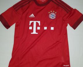 Camiseta Original Bayern München