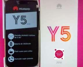 Huawei Y5 2018 de 16gb nuevos en caja