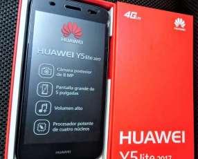 Huawei Y5 Lite 2017 LIBRES y NUEVOS