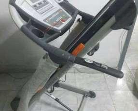 Caminadora athletic advanced 700t para 120 kilos