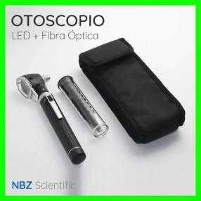 Otoscopio LED