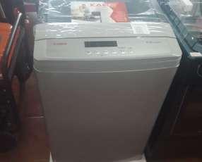 Lavarropa automática 6 kilos nuevo en caja con un año de garantía