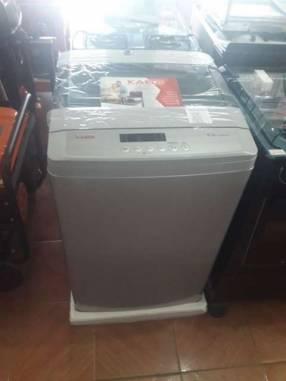 Lavarropa automática 7 kilos nuevo en caja con un año de garantía