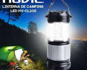 Linterna de camping y lámpara LED Havit