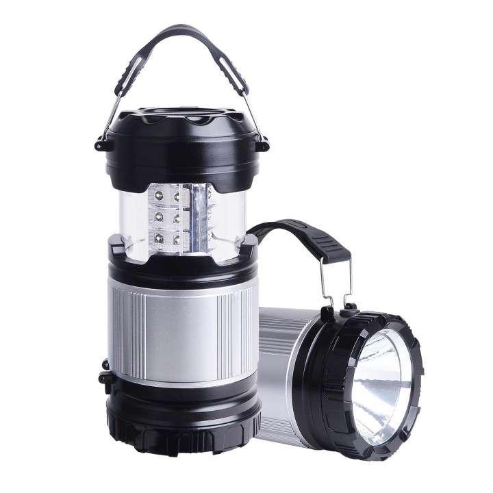 Linterna de camping y lámpara LED Havit - 1