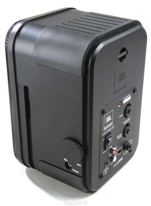 Parlante ambiental JBL Control 2P Set - 1