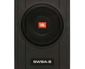 Subwoofer amplificado JBL 8
