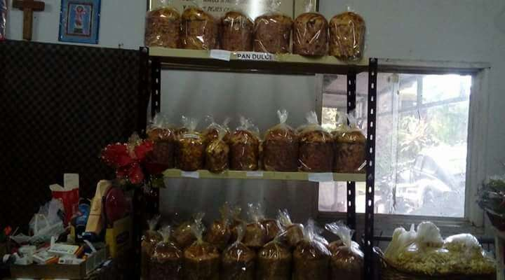 Pan dulce Panadería el Pan Nuestro - 0