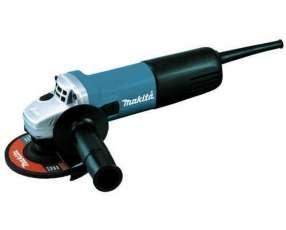 Amoladora angular Makita 9557 115mm 840W