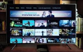 Xiaomi MI Tv 4S 55 pulgadas 4k nuevas