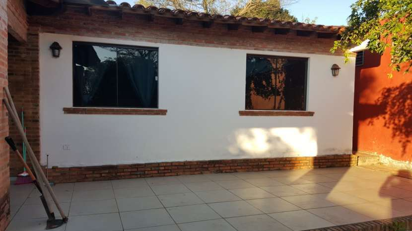 Casa amoblada en zona Rakiura - 1