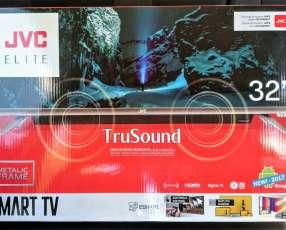 Smart TV JVC 32 pulgadas NUEVAS