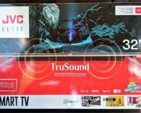 Smart TV JVC 32 pulgadas nuevas en caja