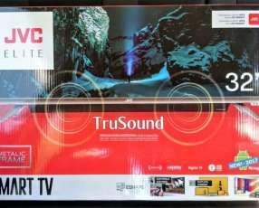 Smart TV JVC Elite 32 pulgadas nuevas