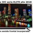 Smart TV JVC Elite 32 pulgadas nuevas - 2