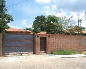 Casa amoblada en zona Rakiura