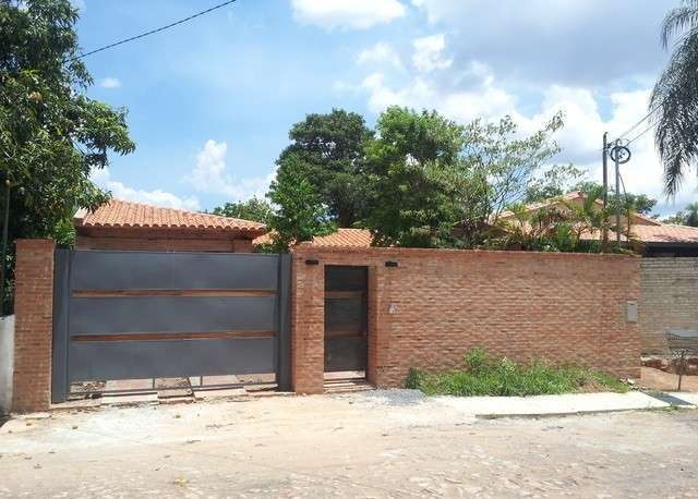 Casa amoblada en zona Rakiura - 0