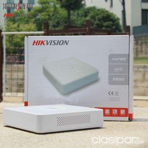 DVR CCTV Hikvision - 1