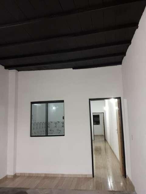 Departamento en Barcequillo San Lorenzo - 1