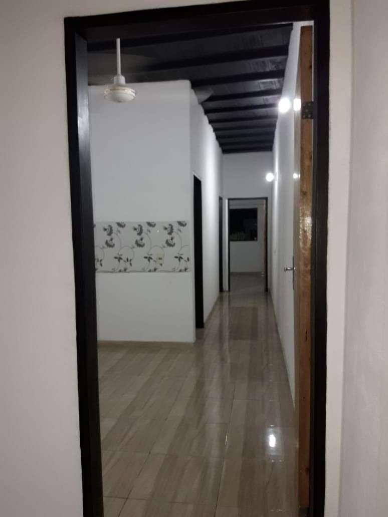 Departamento en Barcequillo San Lorenzo - 4