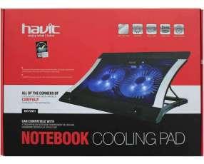 Soporte cooler Havit para notebook