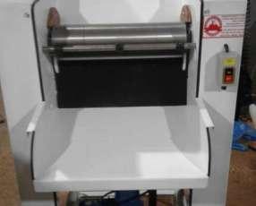 Refinadora industrial de 45cm de cilindro. Somos Fabricantes