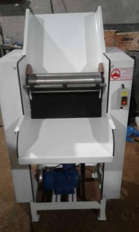 Refinadora industrial de 45 cm