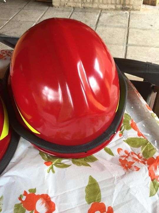 Bullard casco caparazón