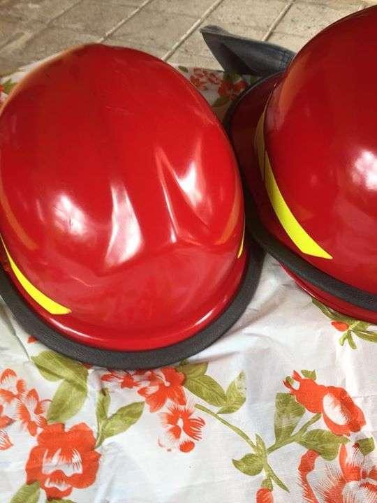 Bullard casco caparazón - 1