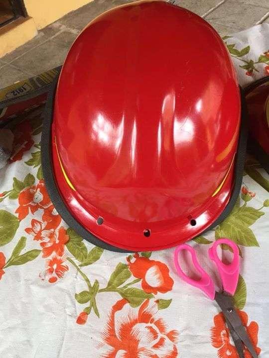 Bullard casco caparazón - 2