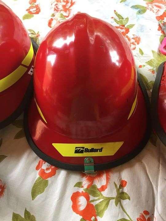 Bullard casco caparazón - 3
