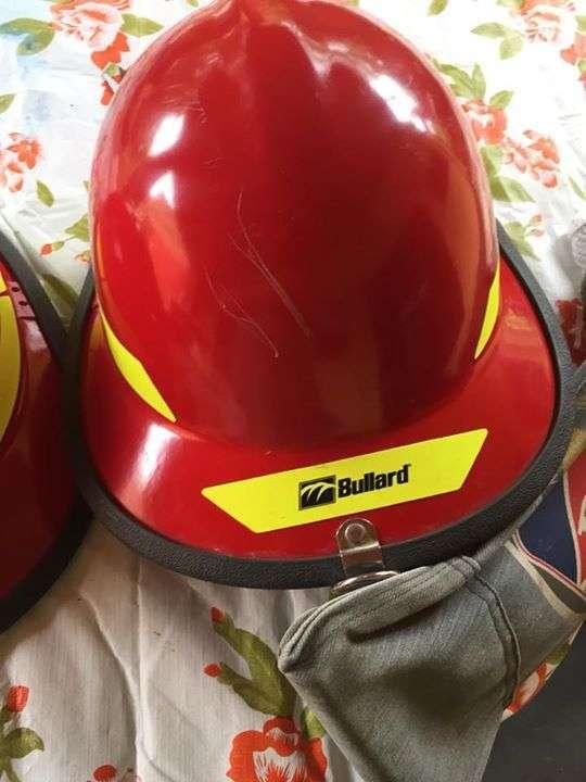 Bullard casco caparazón - 4