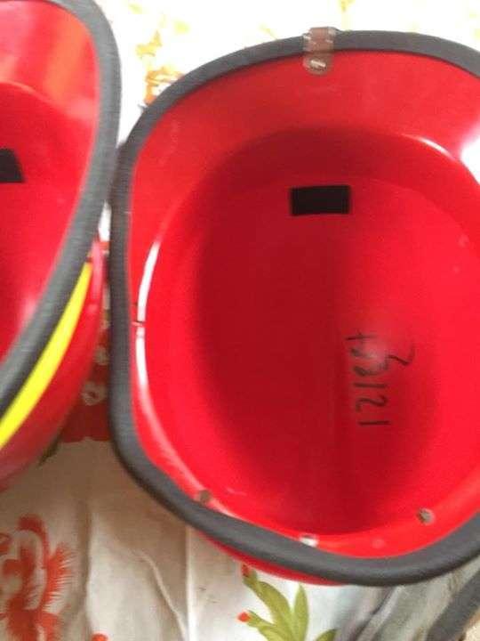 Bullard casco caparazón - 7