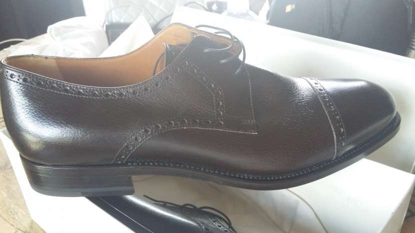 Zapato Moreschi - 8