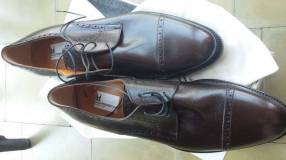 Zapato Moreschi