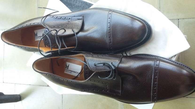 Zapato Moreschi - 0