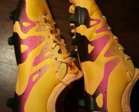 Botin Profecional Adidas X 15.2