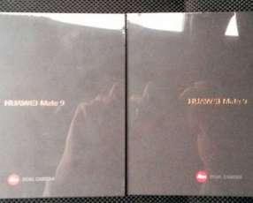Huawei Mate 9 de 64 gb nuevos en caja