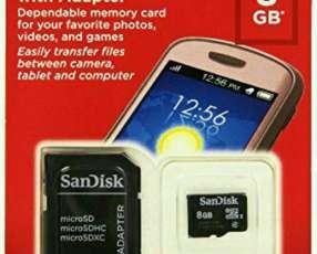 Memory card Sandisk
