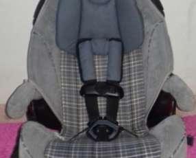 Asiento para auto bebé Baby car americano